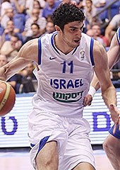 11. Lior Eliyahu (Israel)